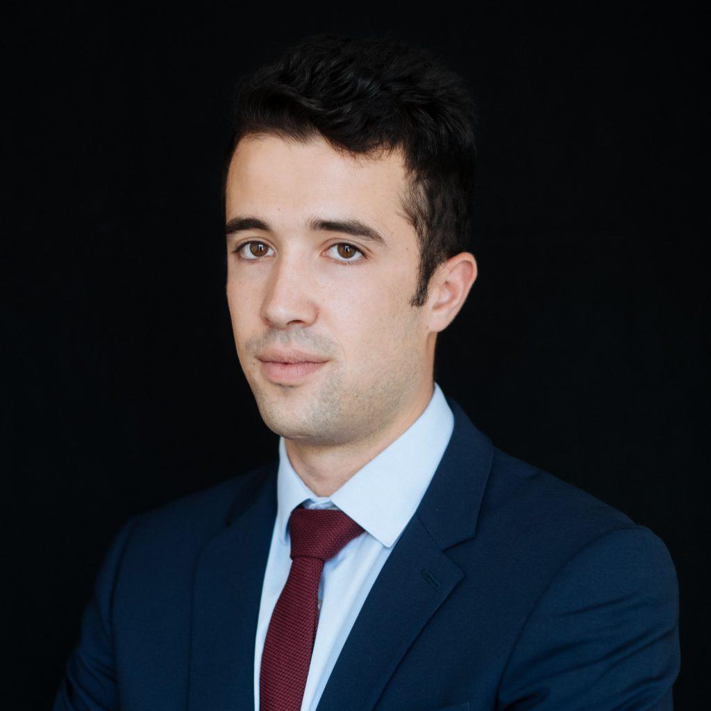 Alexandre DUSSEIGNEUR