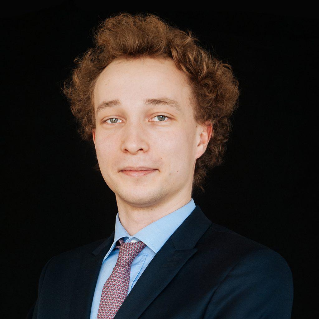 Grégory HUET