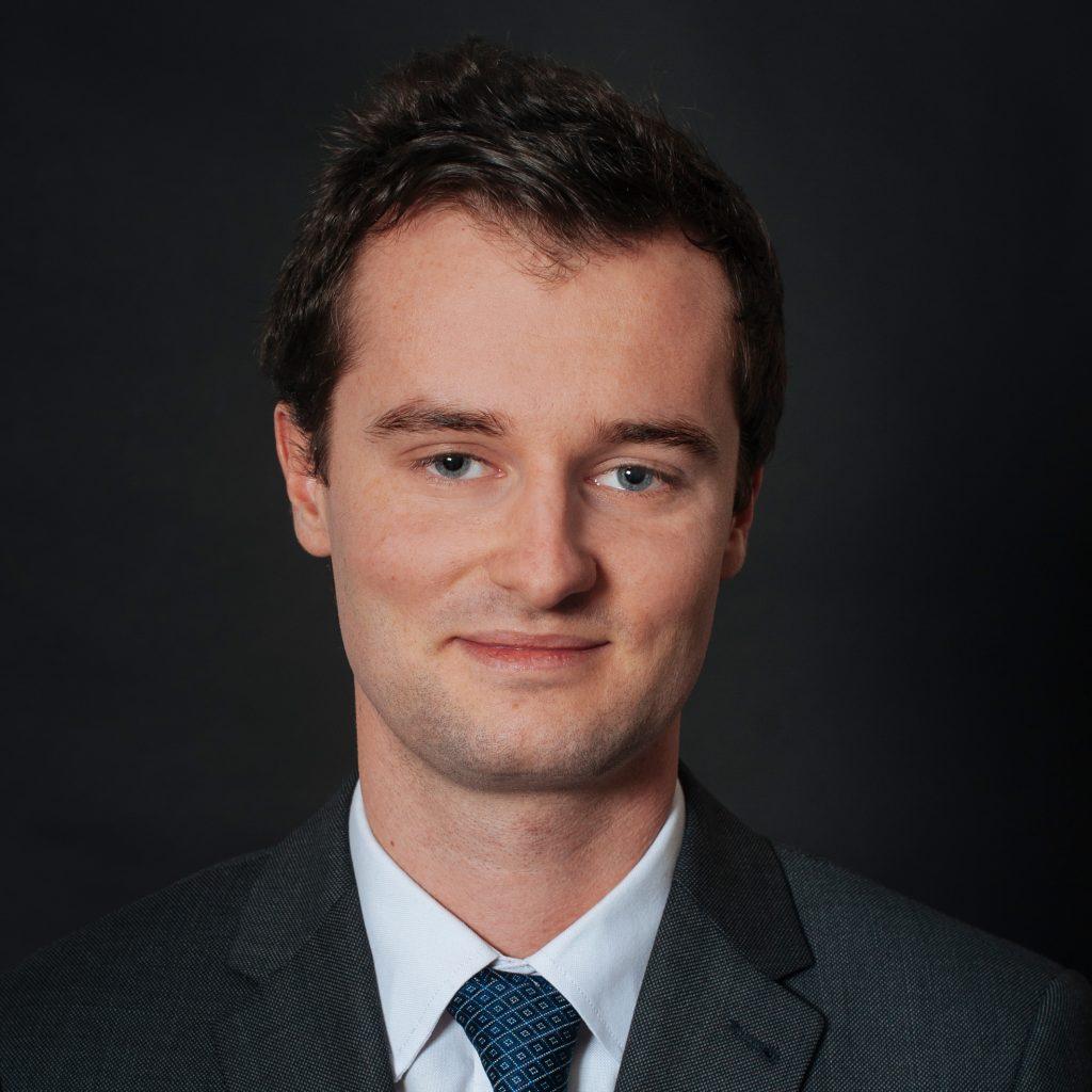 Matthieu DE CHANGY